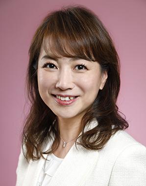 串田 久子