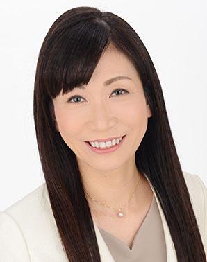 坂井  悦子
