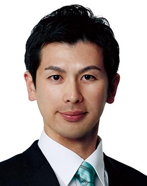 佐久間 ケンタ