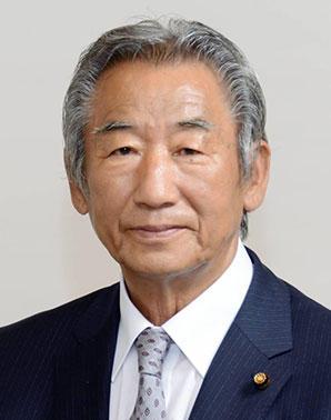 杉山 三郎