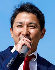 手塚 大輔
