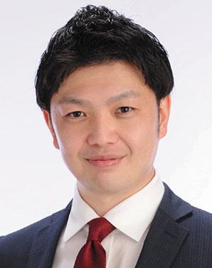 冨田 恵輔