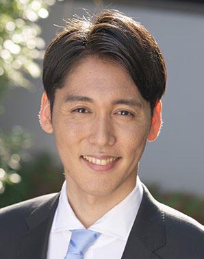辻 健太郎