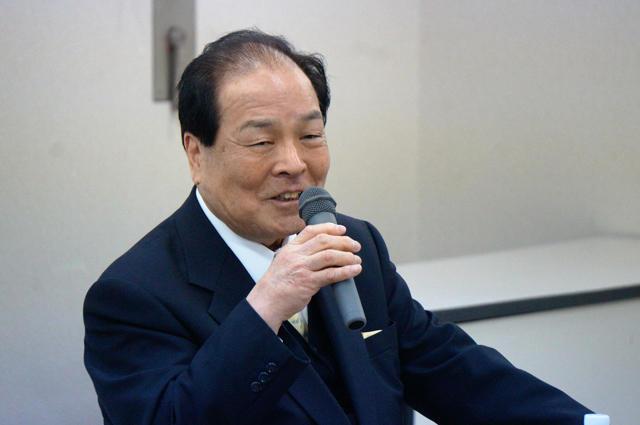 NHK 「日曜討論」 片山虎之助共同代表 生出演のお知らせ