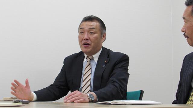 平成28年2月29日~3月12日 井上英孝選対本部長補佐全国訪問の様子