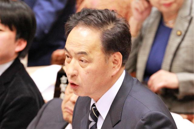 NHK「日曜討論」 浅田均政務調査会長 生出演のお知らせ