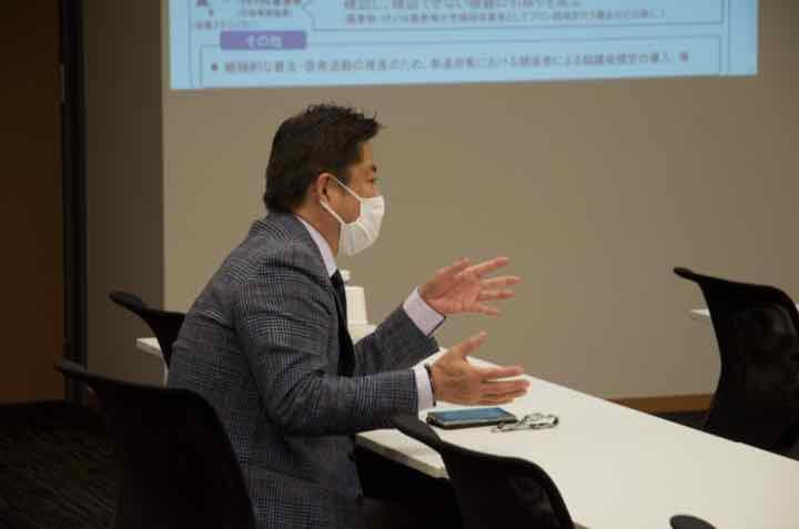 2019年2月26日(火)日本維新の会政務調査会 環境部会ヒアリング開催のお知らせ