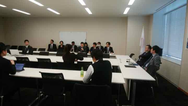2019年2月22日(金)日本維新の会政務調査会 内閣(警察)部会ヒアリング開催のお知らせ