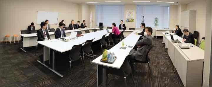 2019年2月27日(水)日本維新の会政務調査会 総務・財政金融・厚生労働部会ヒアリング開催のお知らせ