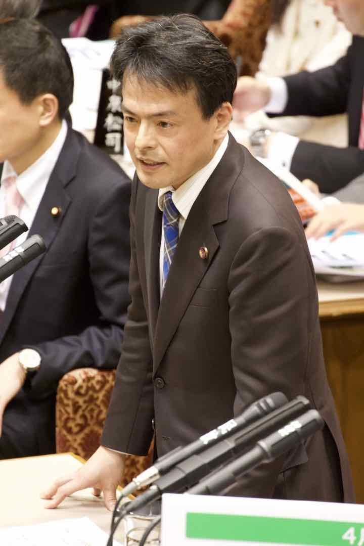 2019年3月18日(月)参議院予算委員会 集中審議のお知らせ