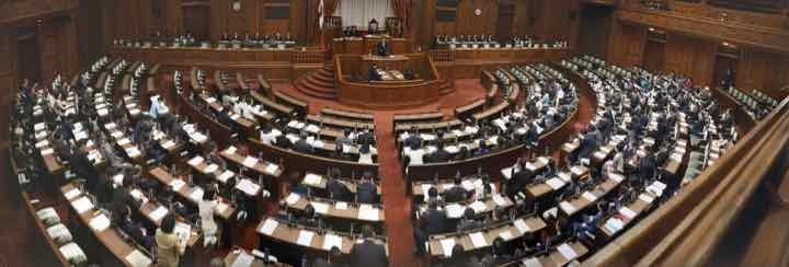 2019年3月27日(水) 平成31年度予算議決等のお知らせ