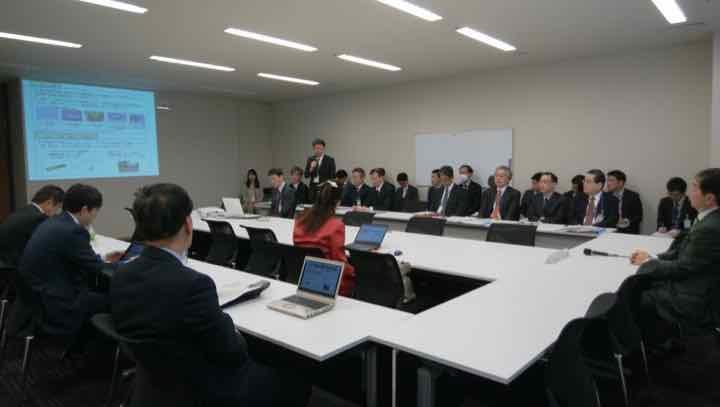 2019年3月8日(金)日本維新の会政務調査会 外務・安全保障部会合同ヒアリング開催のお知らせ