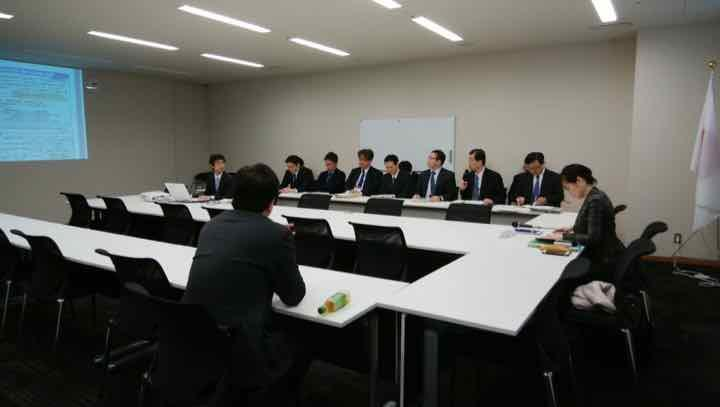 2019年3月13日(水)日本維新の会政務調査会 文部科学・内閣・総務部会ヒアリング開催のお知らせ