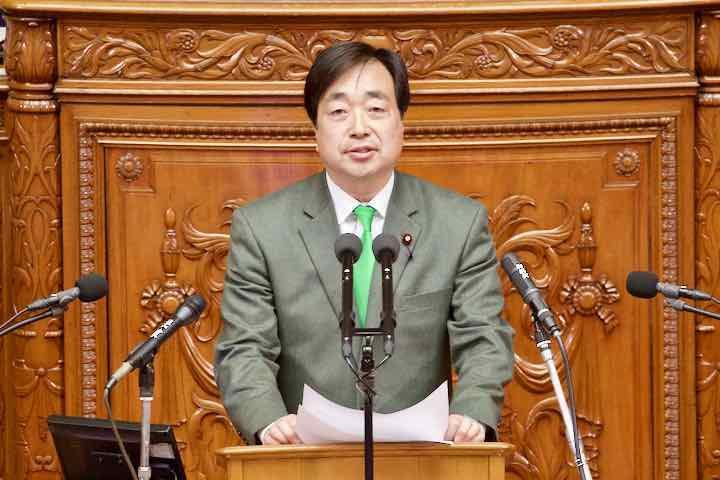 2019年4月11日(木)衆議院本会議開催等のお知らせ