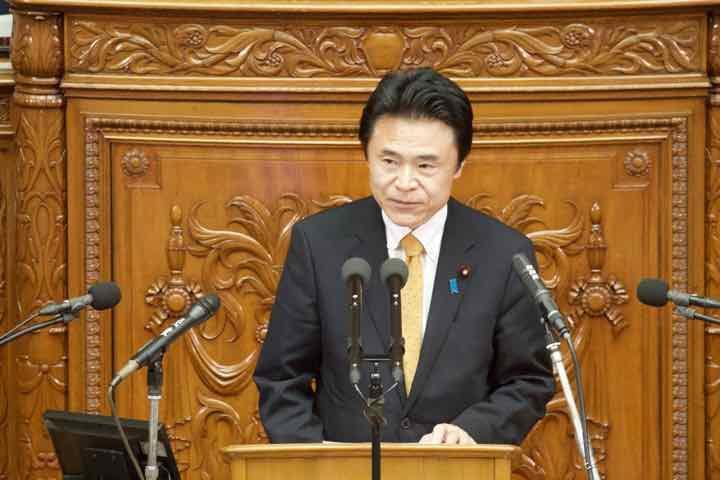 2019年4月16日(火)衆議院本会議開催等のお知らせ