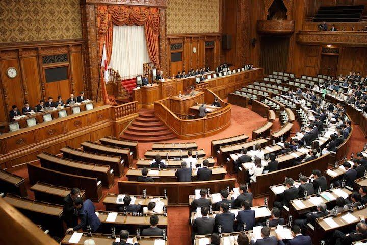2019年4月24日(水)参議院本会議並びに馬場幹事長定例会見開催のお知らせ