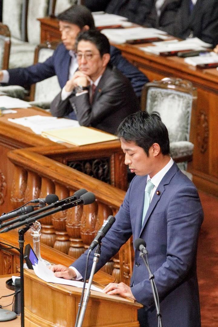 2019年5月10日(金)衆議院並びに参議院本会議等開催のお知らせ