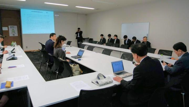 2019年5月15日(水) 日本維新の会政調会 国土交通、決算行政部会ヒアリング並びに、憲法改正調査会 勉強会(「皇室の安定継承」について)開催のお知らせ