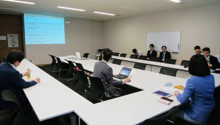 2019年5月17日(金)日本維新の会政務調査会 文部科学部会ヒアリング開催のお知らせ