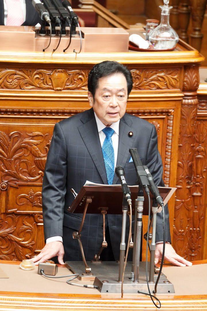 2019年5月17日(金)参議院本会議開催並びにJT民営化法案提出等のお知らせ