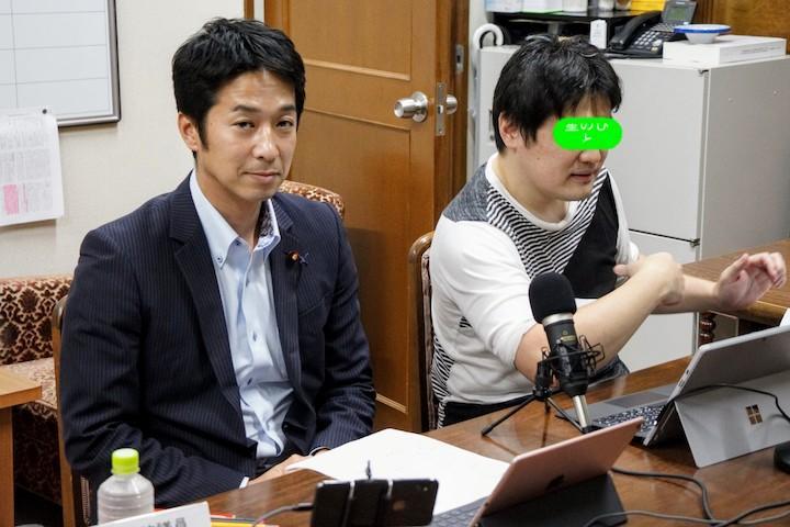 2019年5月21日(火)「未来共創ラボ」オンラインサロン ラボ限定 第6回YoutubeLive放送のお知らせ