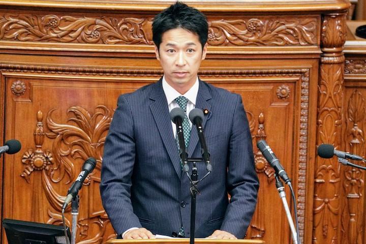2019年5月28日(火) 衆議院本会議並びに馬場伸幸幹事長定例会見等開催のお知らせ