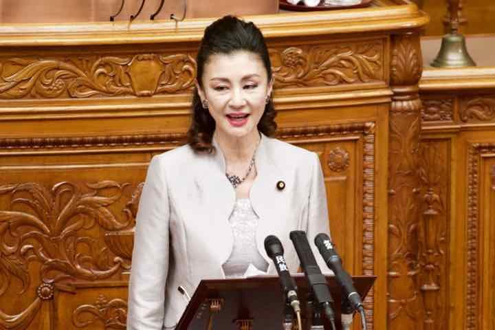 2019年5月8日(水)参議院本会議並びに馬場伸幸幹事長定例会見開催のお知らせ