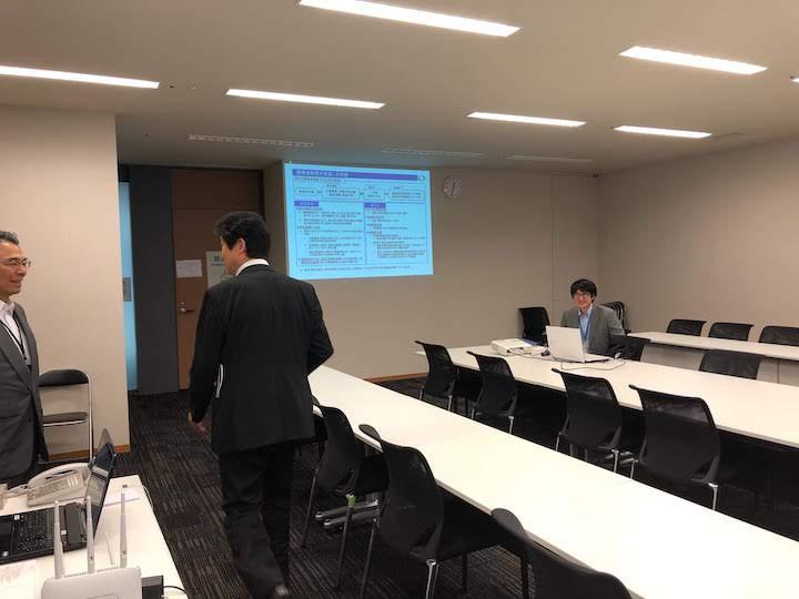2019年5月23日(木)日本維新の会政務調査会 経済産業部会ヒアリング開催のお知らせ