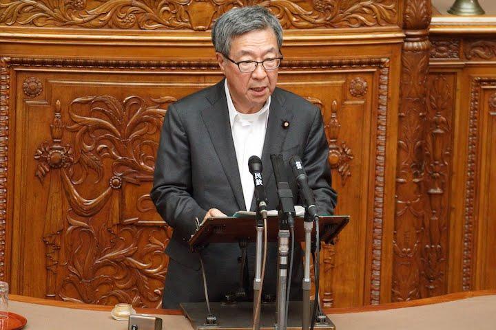 2019年6月21日(金) 衆・参本会議開催のお知らせ