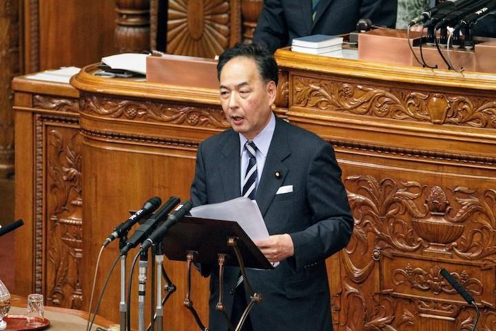 2019年6月7日(金)参議院本会議開催のお知らせ