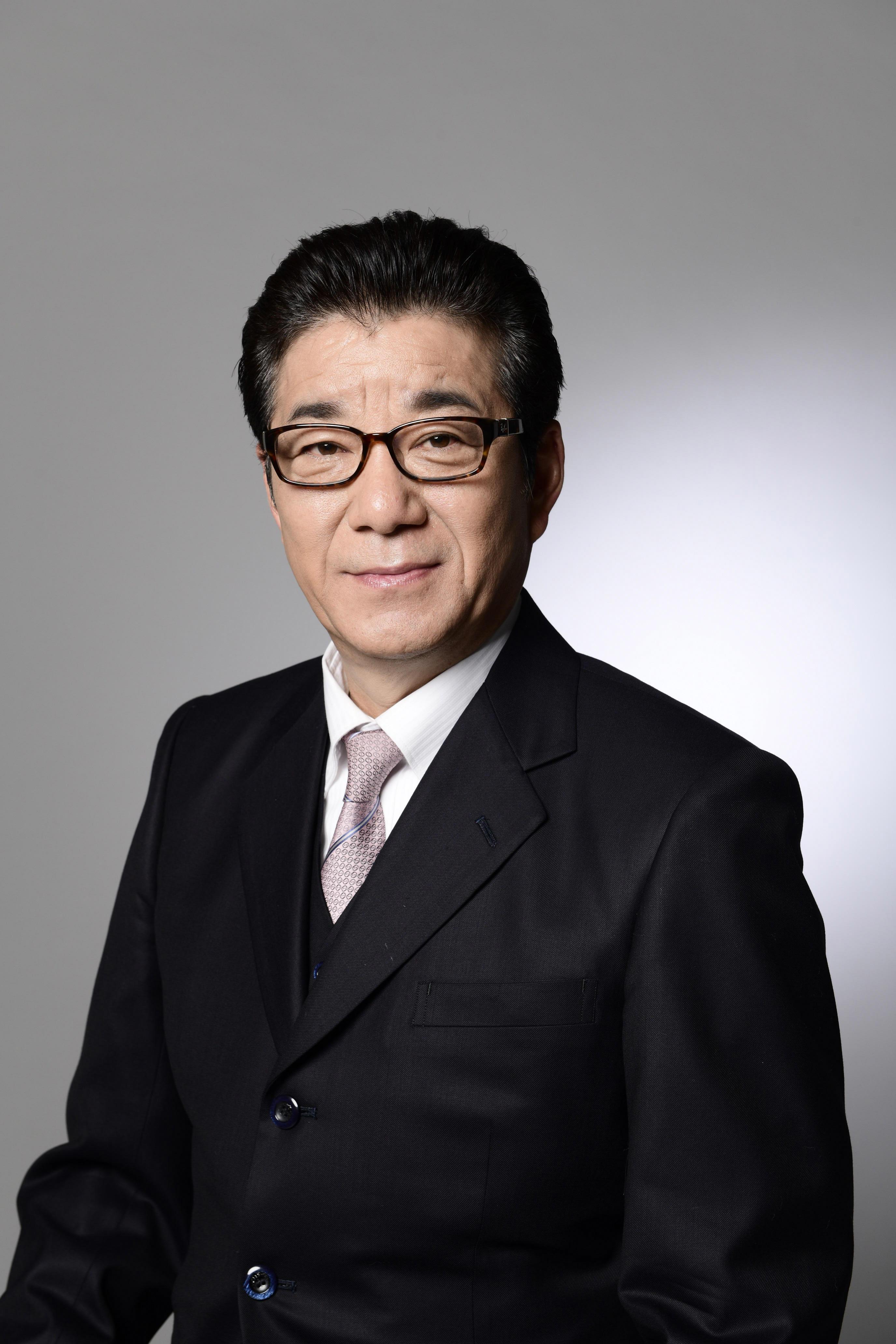 関西テレビ「報道ランナー」松井一郎代表 出演のお知らせ