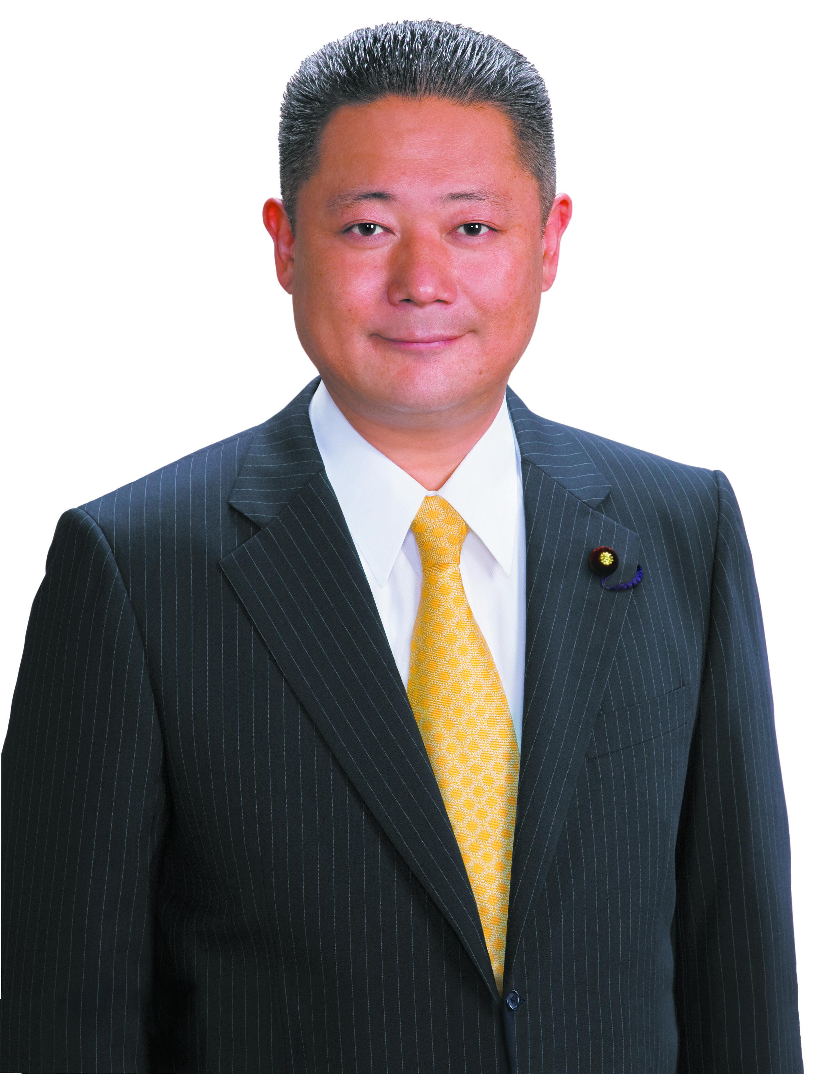 BS日テレ「深層NEWS」 馬場伸幸幹事長 生出演のお知らせ