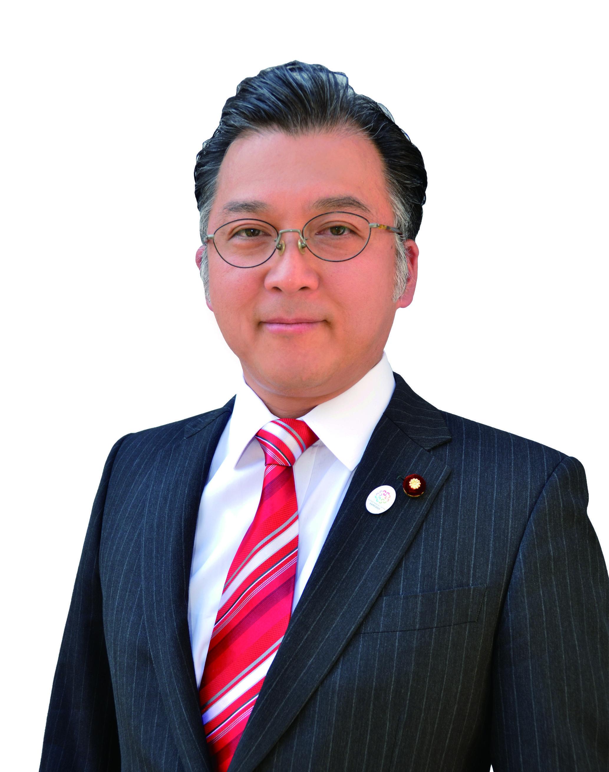NHK「日曜討論」浦野靖人国会議員団政務調査会長 生出演のお知らせ