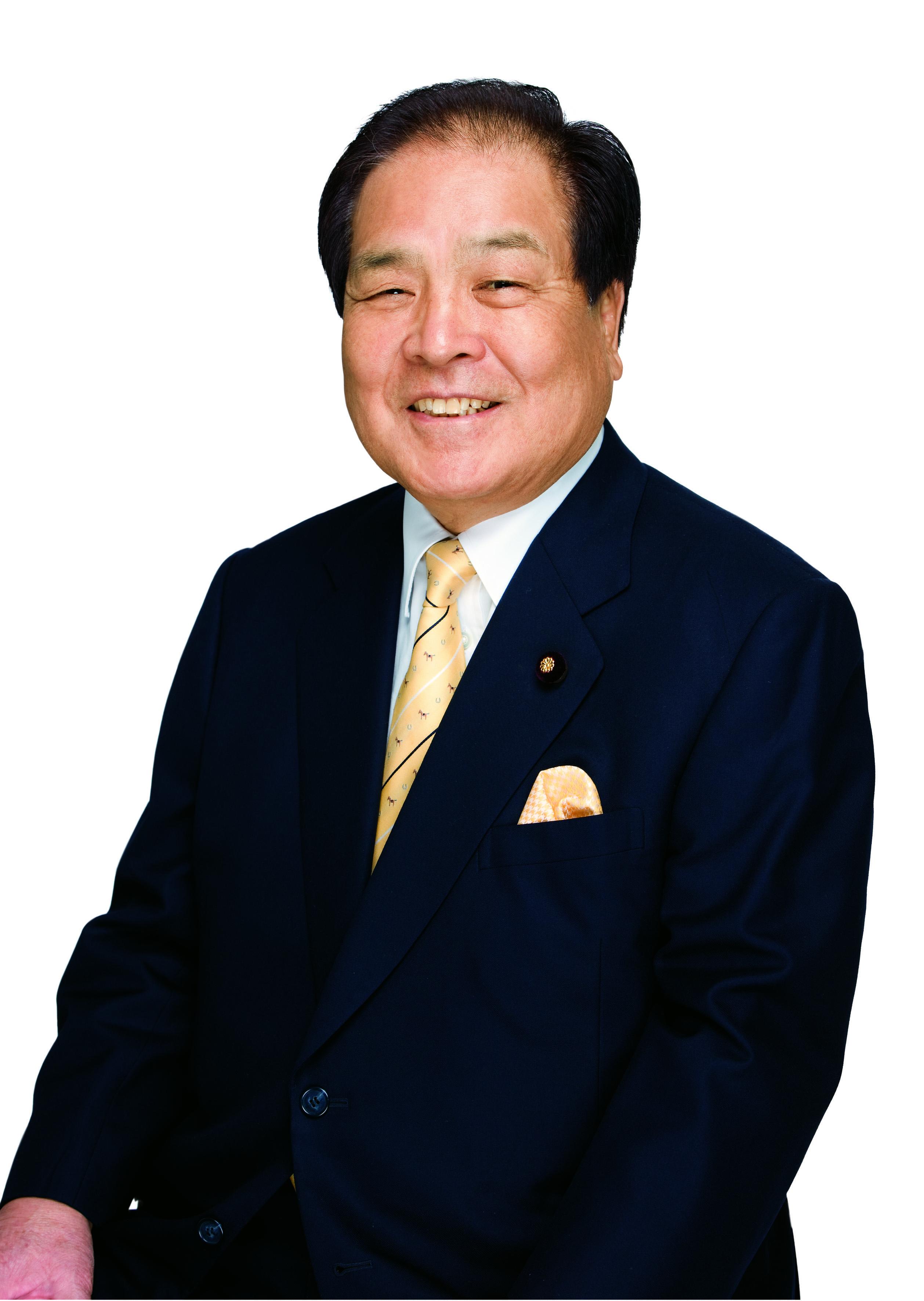 NHK「日曜討論」片山虎之助共同代表出演のお知らせ