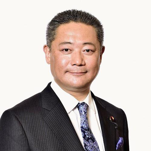 NHK「日曜討論」馬場伸幸幹事長 生出演のお知らせ