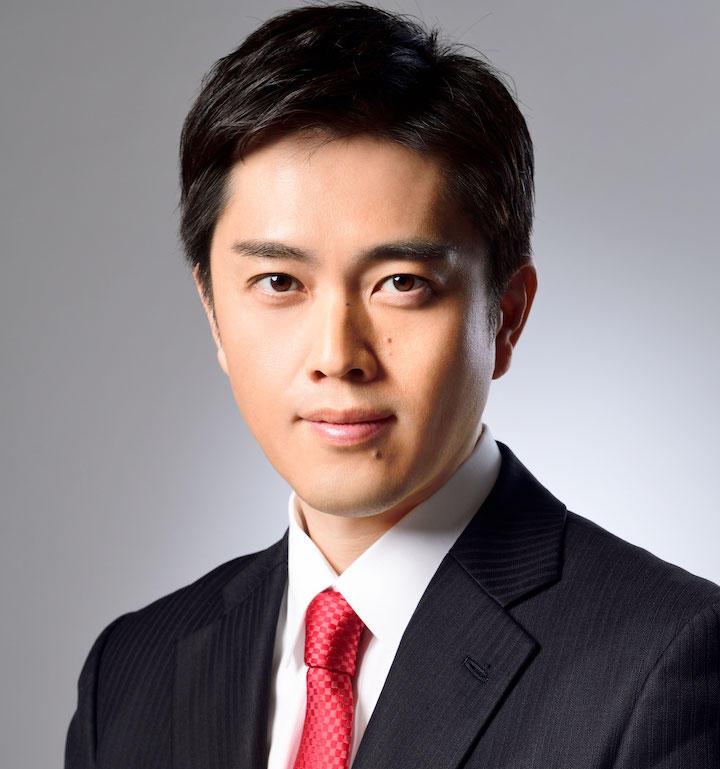 TBSテレビ 「ひるおび!」 吉村洋文副代表 生出演のお知らせ
