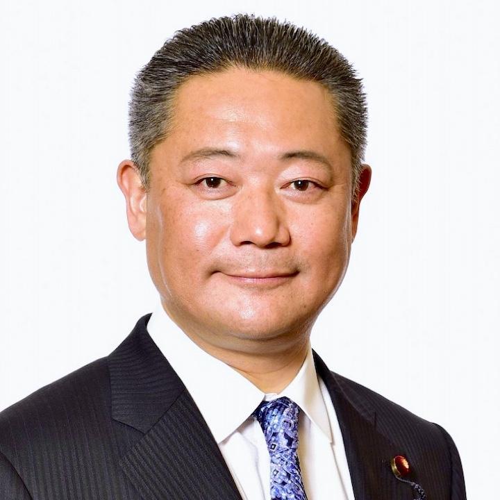 2021年5月26日(水) 馬場伸幸幹事長 定例記者会見