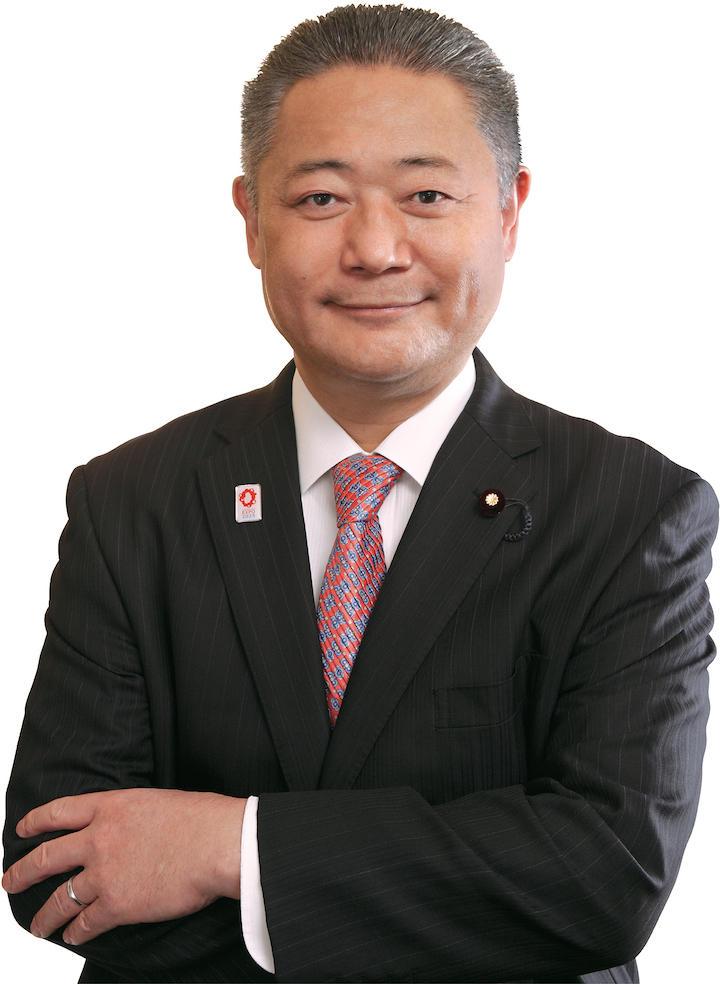 2021年10月8日(金) 馬場伸幸幹事長 記者会見