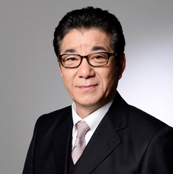 日本テレビ「news zero」松井一郎代表 出演のお知らせ