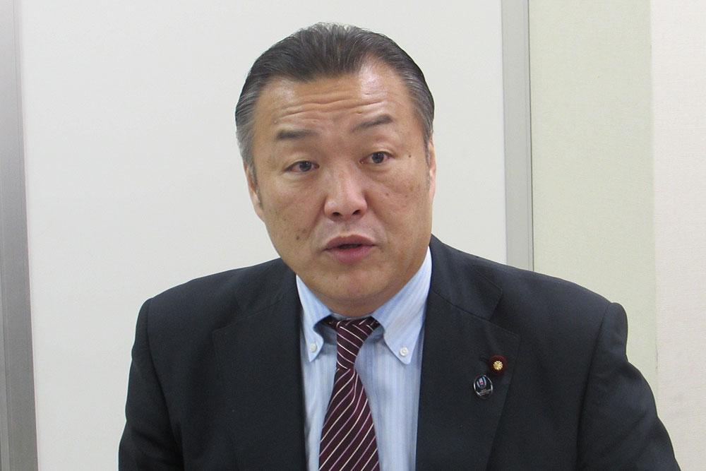 2016.2.12 井上英孝選対本部長補...